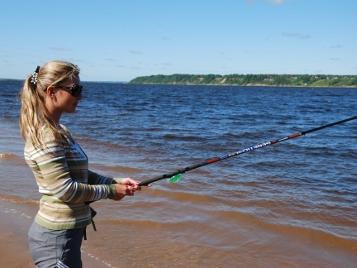 новодвинск рыбалка